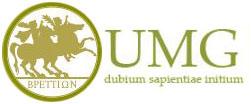 Logo of Elearning Unicz